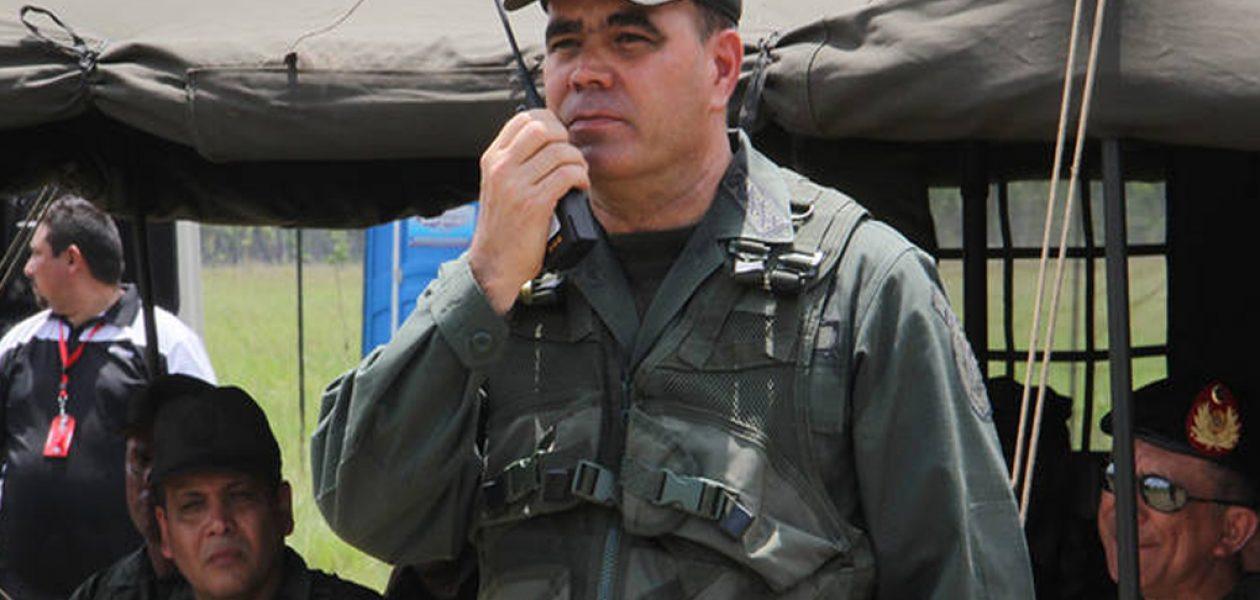 Ejercicios militares en Venezuela serán continuos