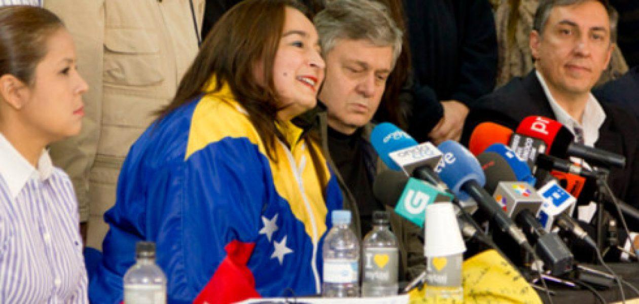El Correo del Orinoco recibe agradecimientos de PJ España por cobertura electoral