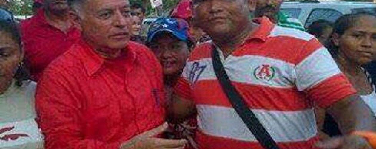 Matan a El Grillo tras liderar el robo masivo en Zulia