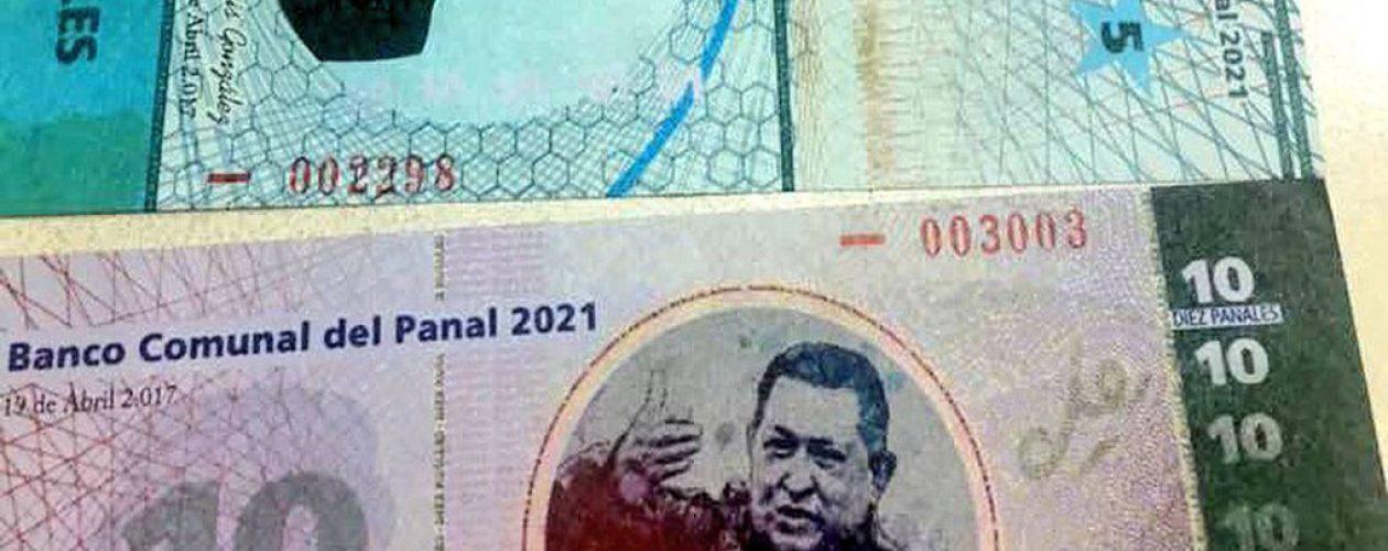 El Panal es el nuevo billete de una comunidad caraqueña