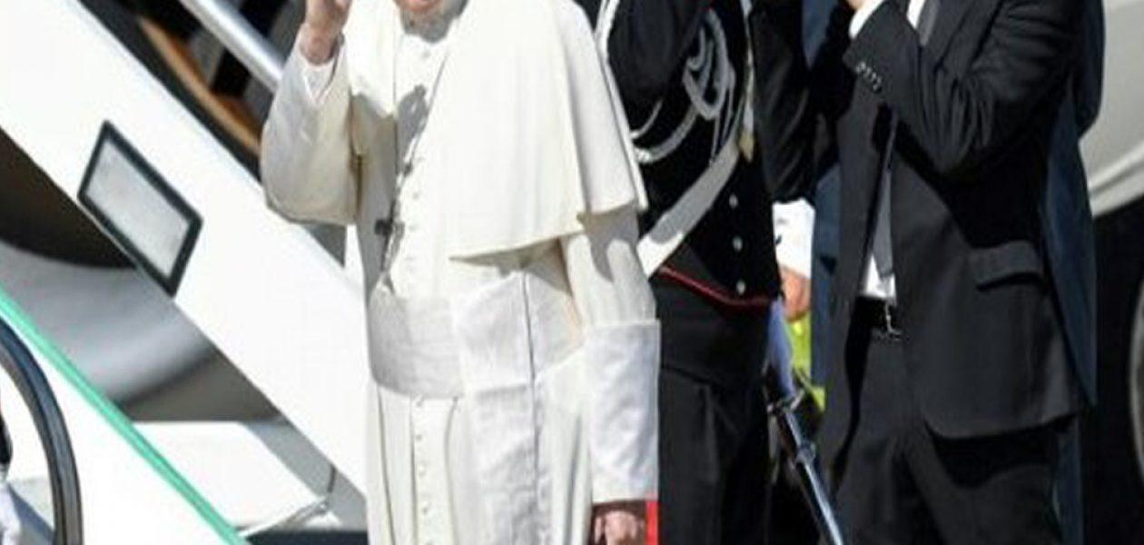 Papa Francisco se reunirá con obispos venezolanos en Colombia