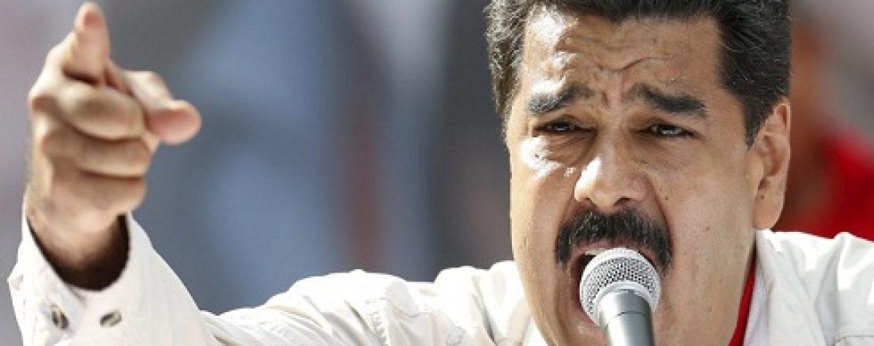 """¿Elecciones en 2017? Maduro pide al PSUV """"aceitar"""" maquinaria"""