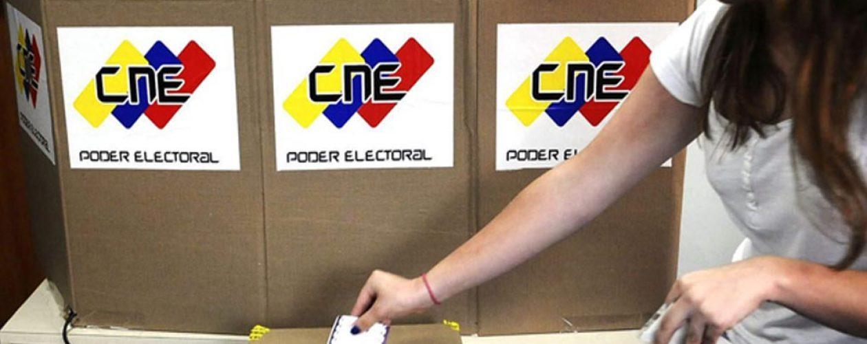 Elecciones Municipales 2017: MUD analiza si participará o no