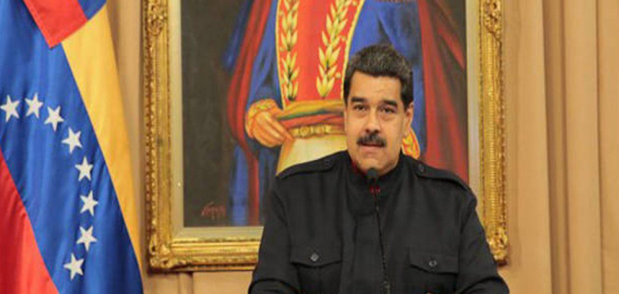 Maduro asegura que el Estado resguardará las primarias de la oposición