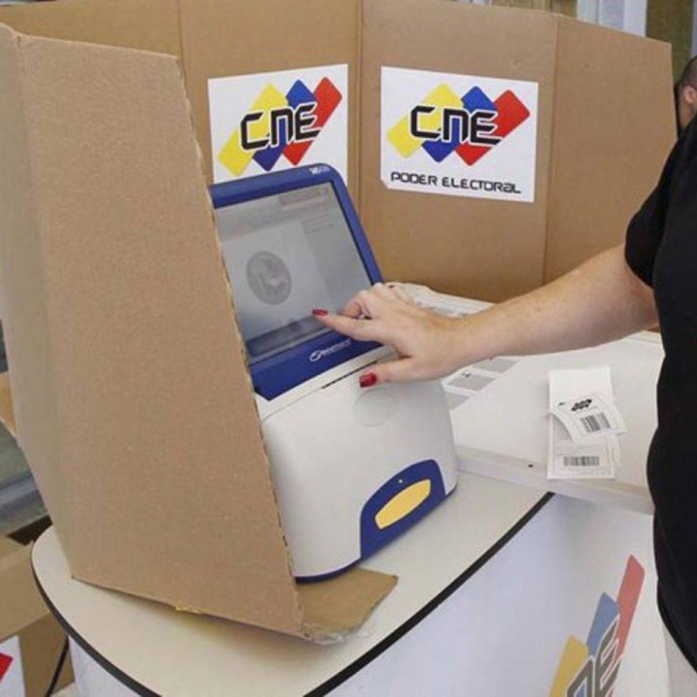 Denunciaron irregularidades en la instalación de mesas electorales
