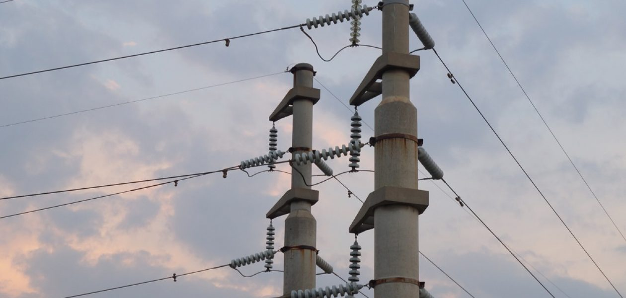Falta de mantenimiento también deja sin energía eléctrica a Bolívar