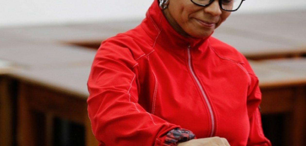 Responsabilizan a Erika Farías de fomentar invasiones en La Candelaria
