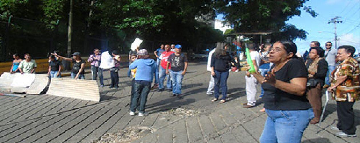 Escasez en Venezuela se siente hasta en el servicio de agua