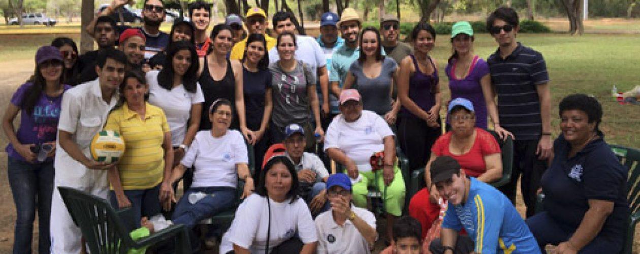La esquizofrenia tiene un hogar en Maracaibo y necesita de tu ayuda