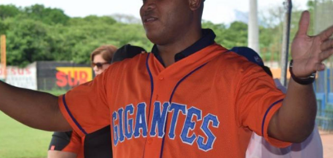 Piden a E.E. U.U investigar donaciones de CITGO a una fundación del ex pelotero venezolano Roger Cedeño