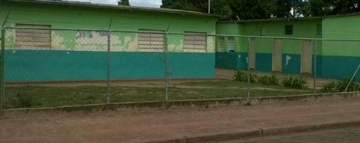 Cerrado por falta de insumos médicos ambulatorio Rural tipo II en Guarataro