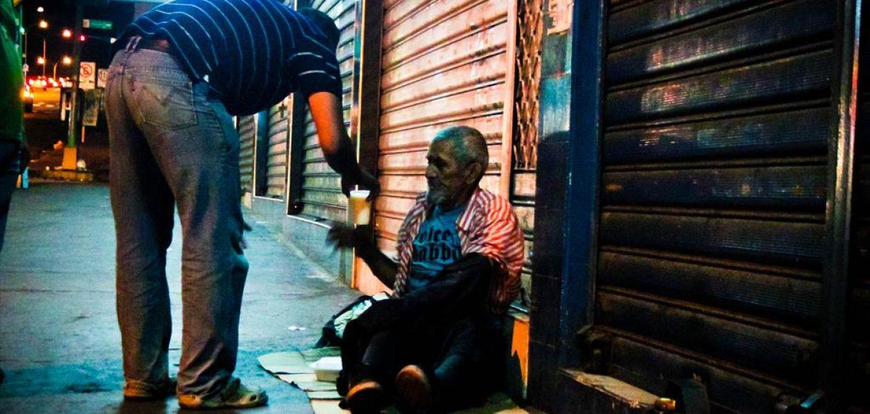 En Carabobo prohíben la mendicidad: Se aplicarán multas entre 3 y 7 mil U.T.