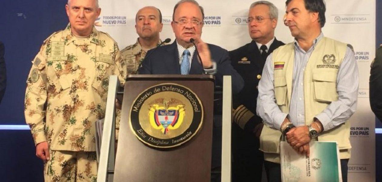 Colombia acusa a Venezuela de ataque a la página web de la Registraduría