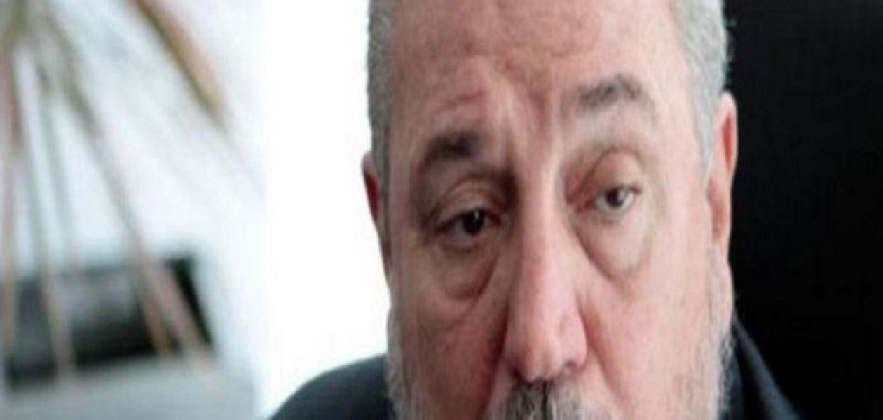 El primogénito del difunto Fidel Castro mejor conocido como «Fidelito» se suicido
