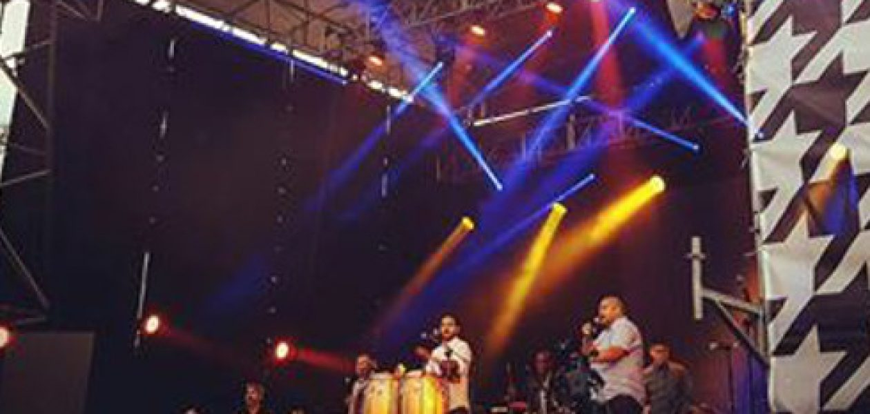 Fiestas de San Isidro en Madrid sonaron a música venezolana