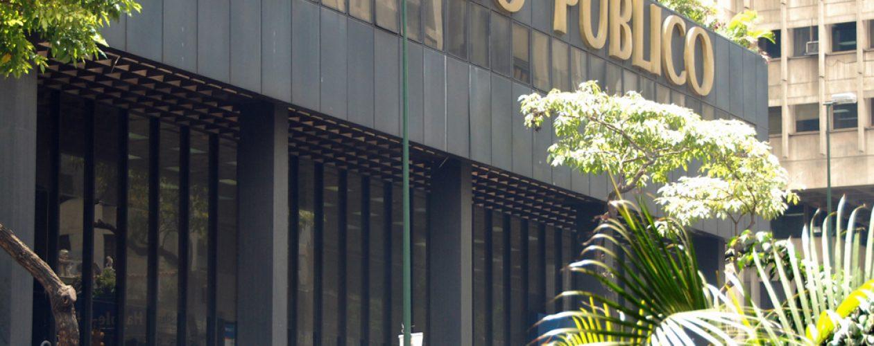 Ministerio Público solicita anular instalación del fraude Constituyente