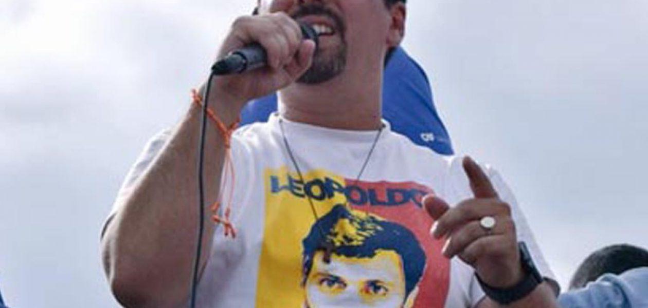 Ante juicio de merito a Freddy Guevara hoy viola inmunidad parlamentaria