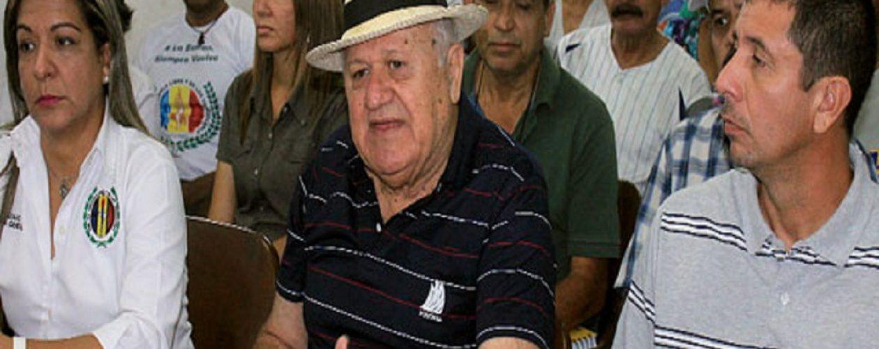 «Mientras Diosdado Cabello gasta recursos en marcha, el pueblo hurga en la basura buscando comida»