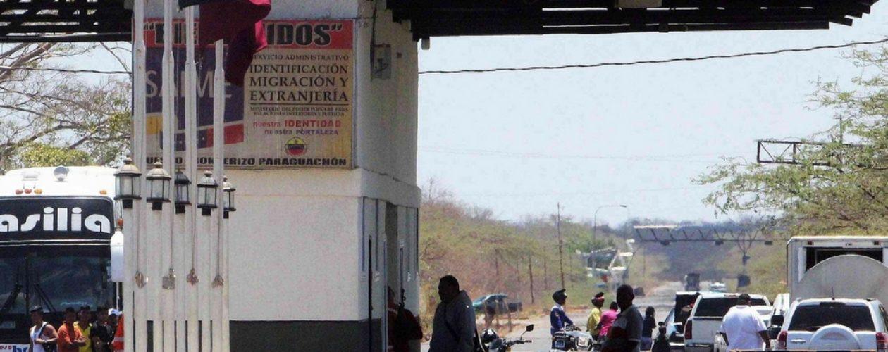Frontera colombo-venezolana: ¿Zulia hará lo mismo que Táchira?