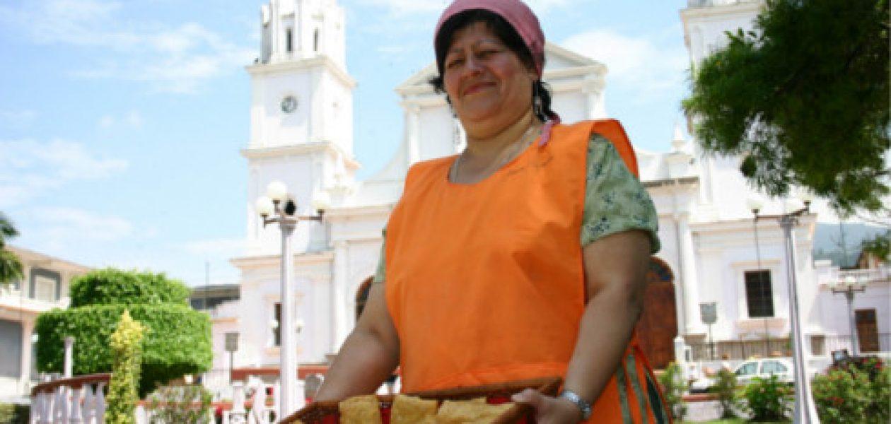 Gastronomía de Táchira: El placer de los  pasteles andinos