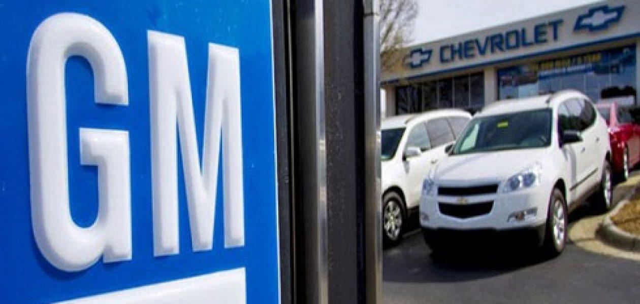 General Motors cesa operaciones en Venezuela tras confiscación de planta