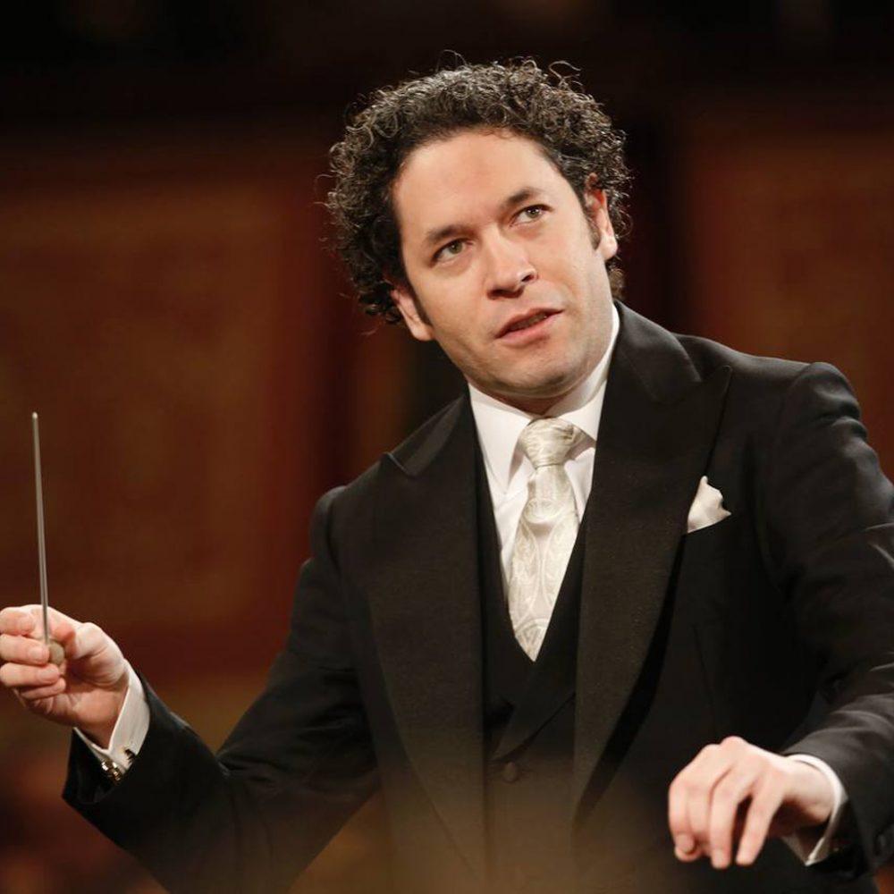 Gobierno suspende gira de Gustavo Dudamel con la Orquesta Sinfónica Nacional