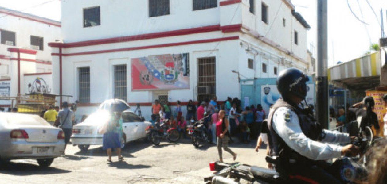 Gobierno oculta situación en cárcel de Alayón
