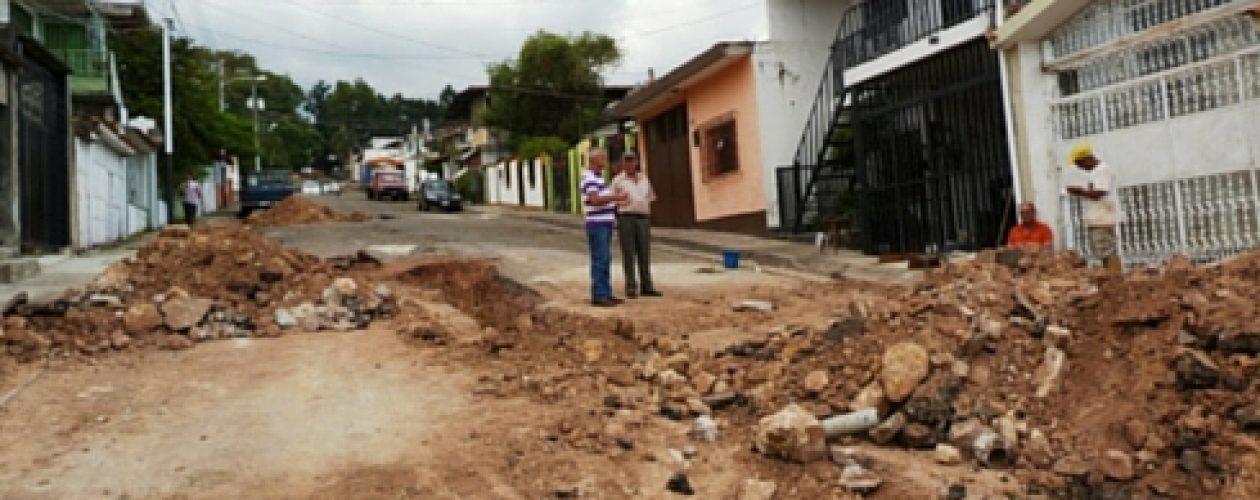 El Gobierno castiga a municipios opositores