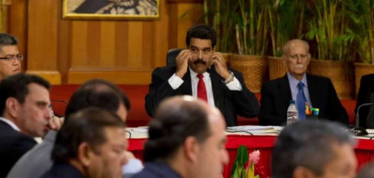 Lo que se espera del diálogo entre el Gobierno y oposición