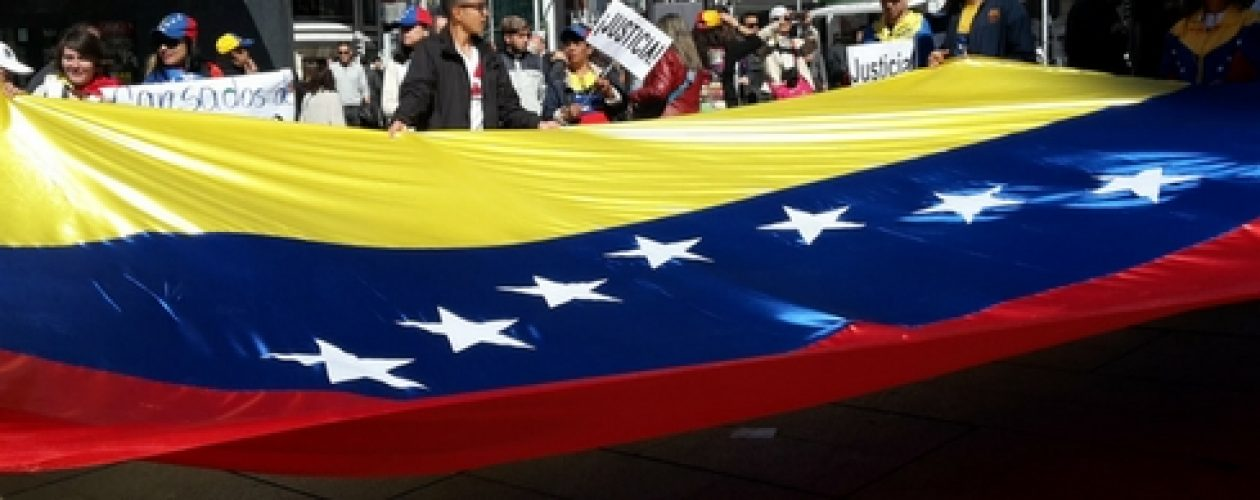 Begoña Villacís «Presión internacional debe continuar sobre Venezuela»