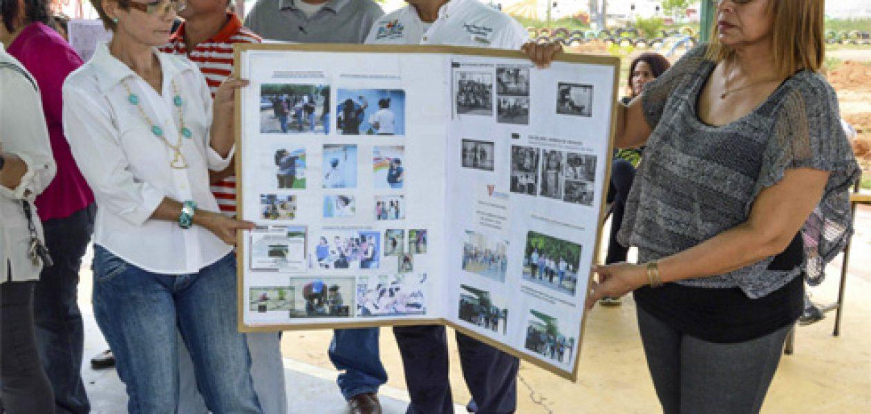 Protesta en Maracaibo por abusos de Gran Misión Vivienda Venezuela