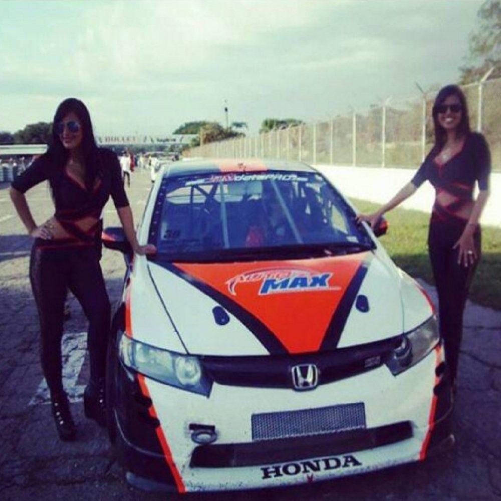 Este sábado es el Guayana Sprint Series 2018