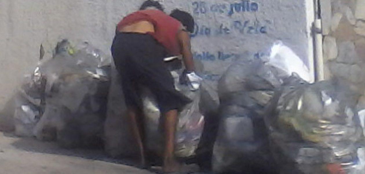 Estos son los rostros del hambre en Venezuela