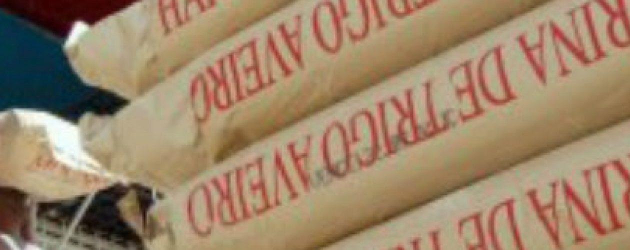 Denuncian que en el Táchira no ha entrado harina de trigo de forma legal