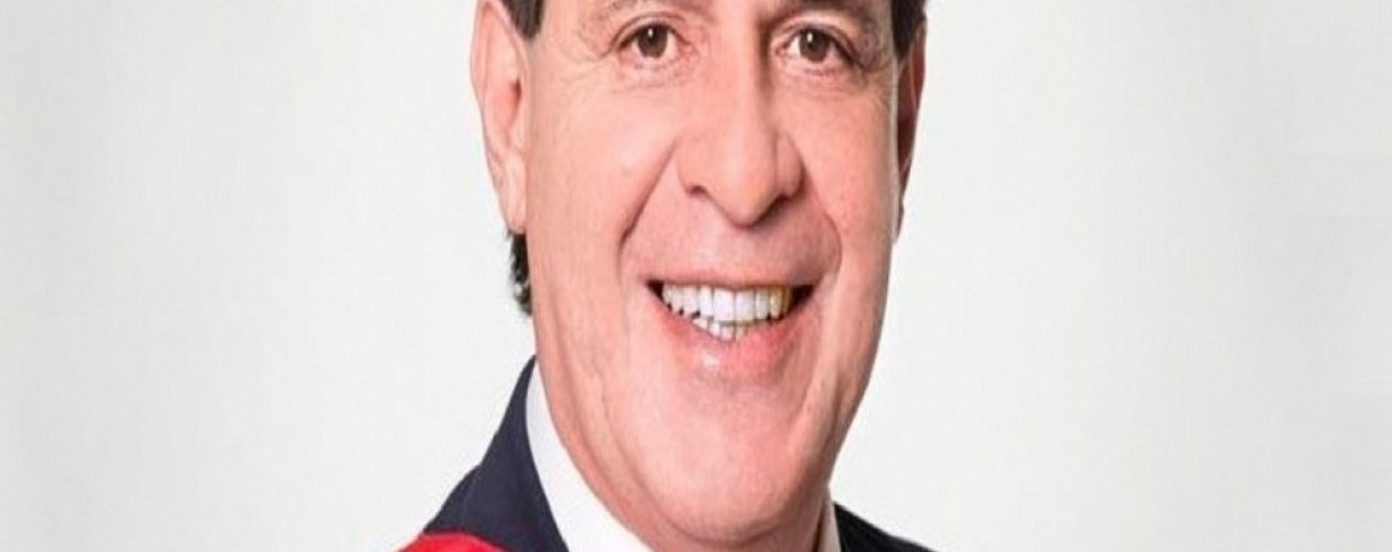 Presidente de Paraguay presentó su renuncia