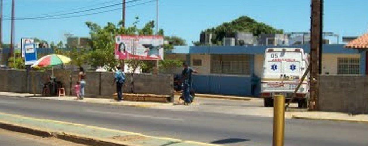 Hospital Pedro Gómez Rolingson en crisis