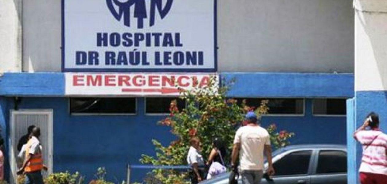 Hospital de Guaiparo es militarizado