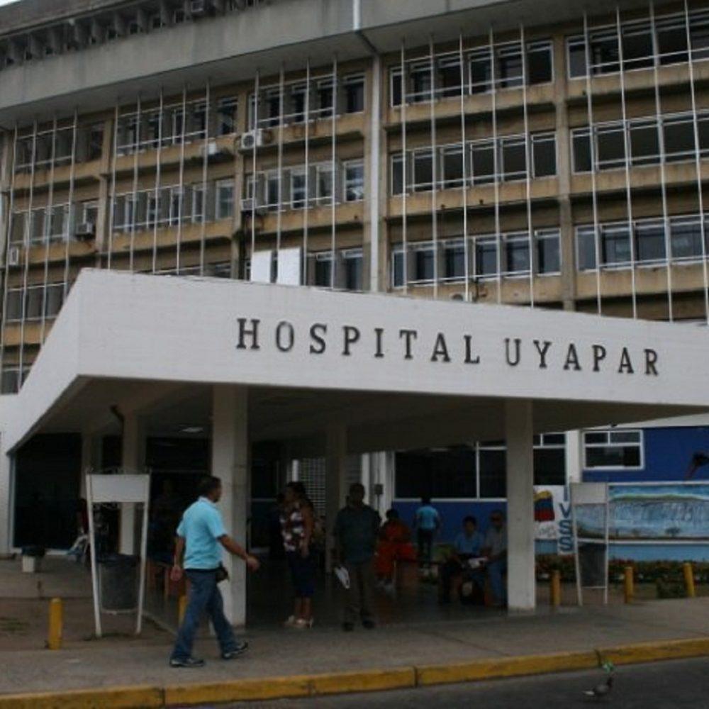 Hospital Uyapar no cuenta con neonatólogos