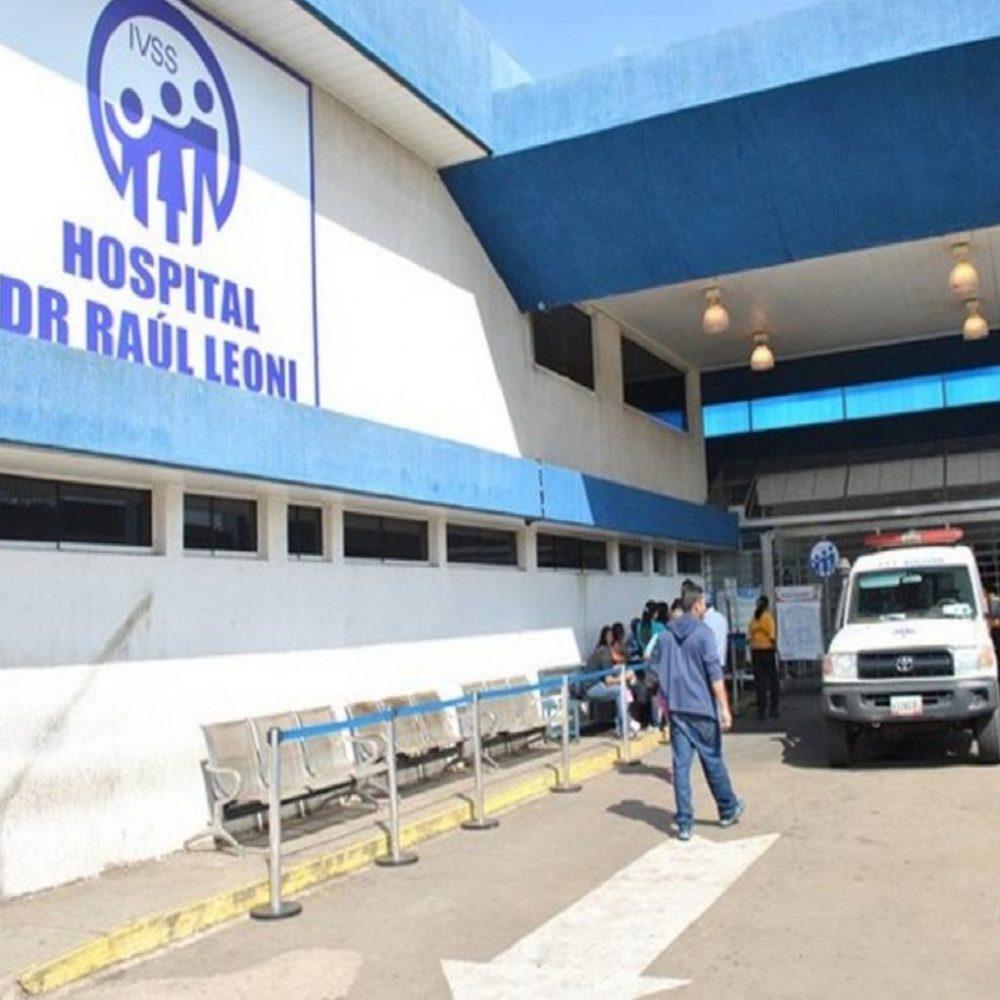 Hospitales de Venezuela se quedan sin nada para atender a los pacientes