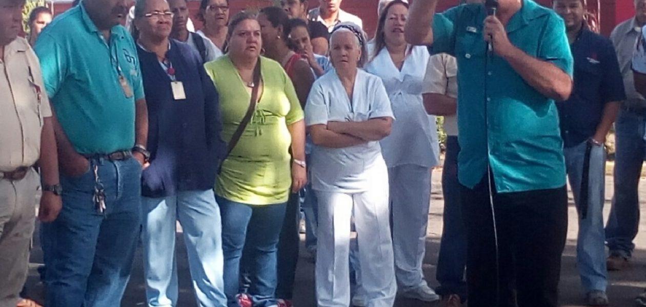 Clínica Piar: reflejo de la realidad de los hospitales en Venezuela