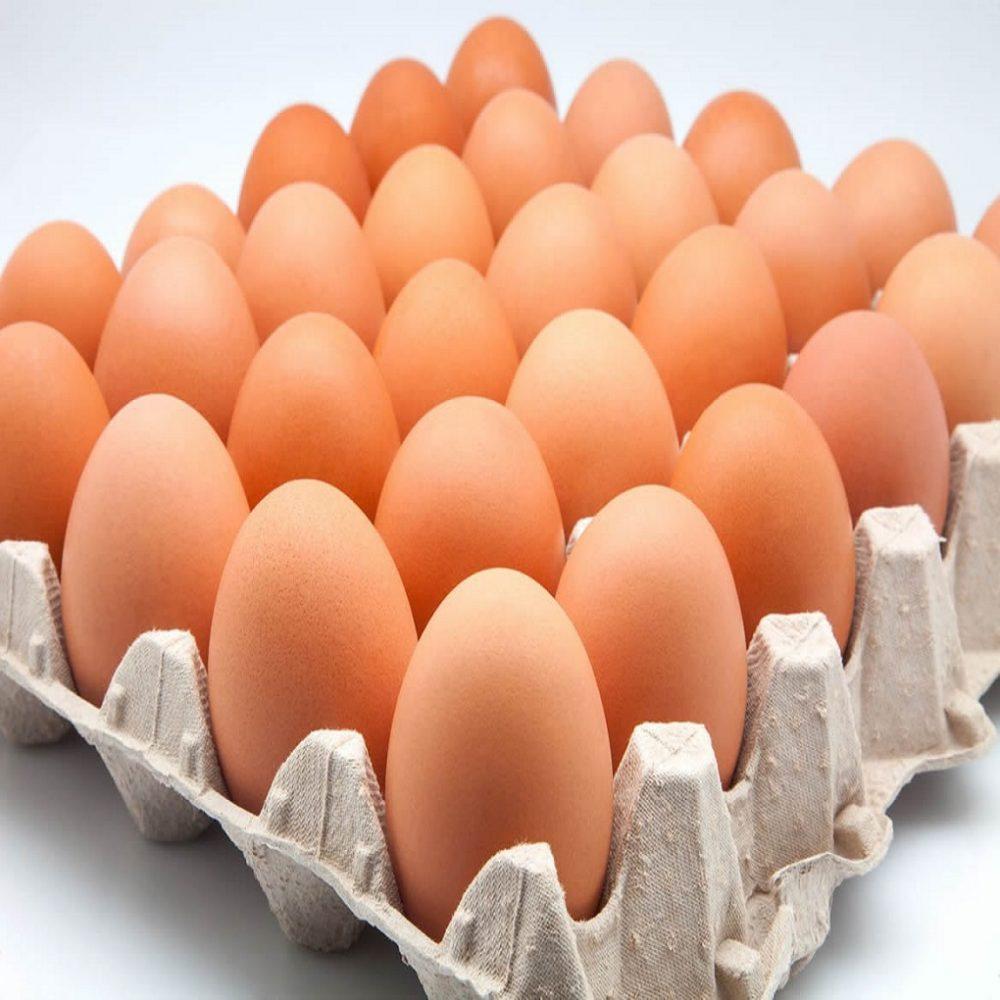 Los huevos por unidad han subido 1.700%
