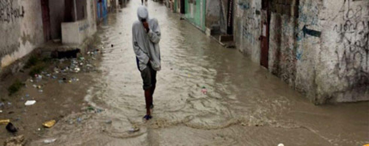 Venezuela envía ayuda humanitaria  tras paso de huracán Matthew por Haití