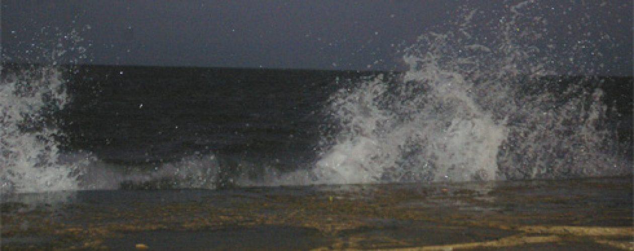 Huracán Matthew deja un muerto e inundaciones a su paso por Zulia y Falcón