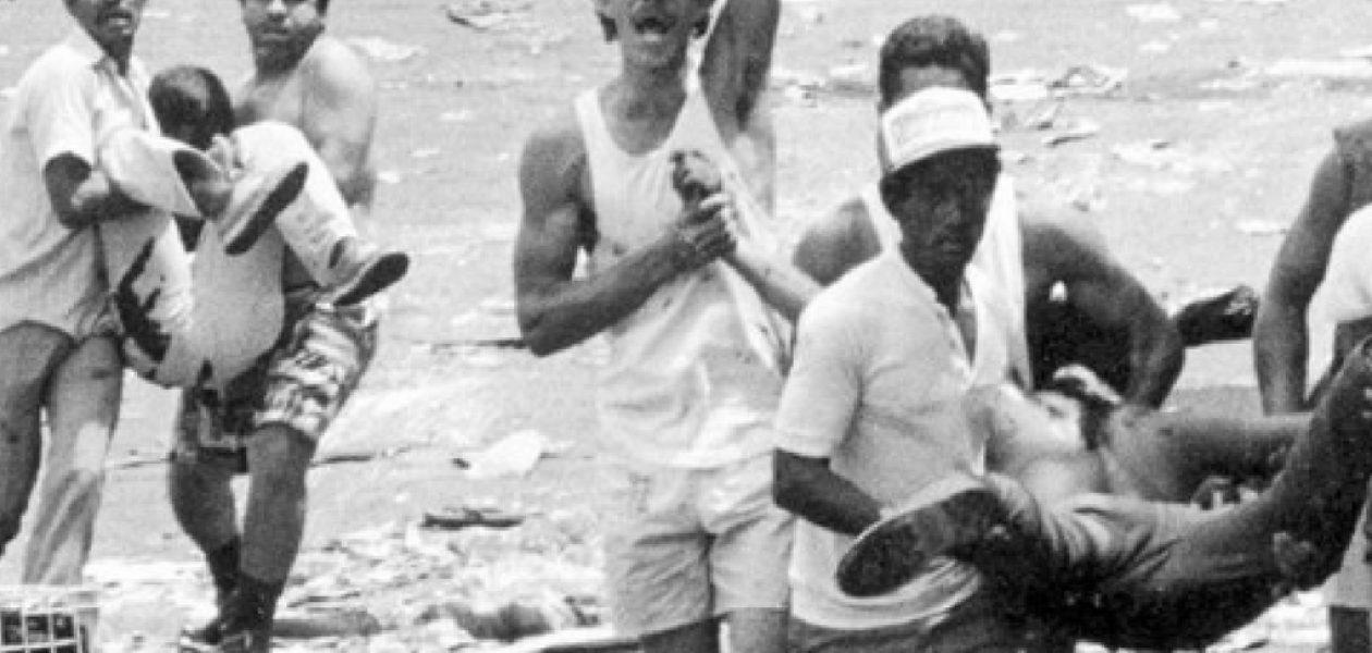 A 28 años de El Caracazo: Exigen exhumar cuerpos de las víctimas