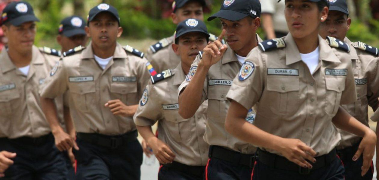 PNB asumirá el control migratorio del estado Táchira