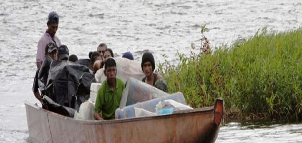 Falta de medicinas afecta a más de 5 mil indígenas en el Caura