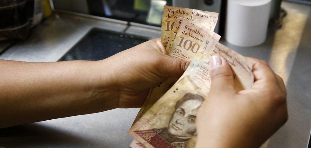 Inflación en Venezuela podría llegar al 1000 % a final de año
