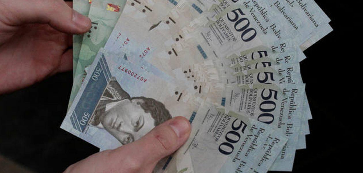 Inflación entre enero y noviembre cerró en 1.369%