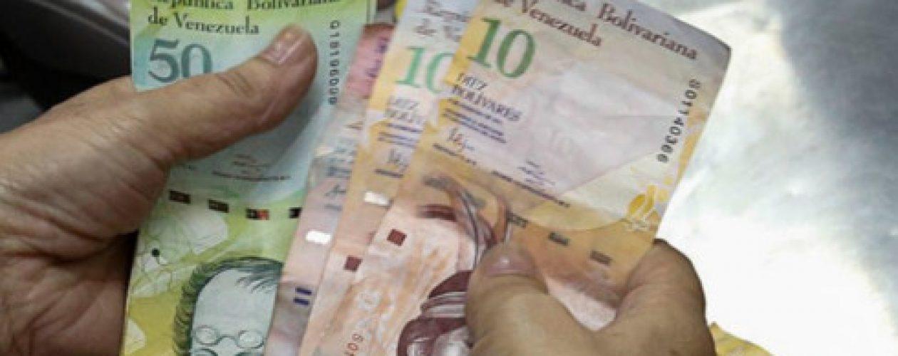 Se registra inflación de 331,9% en lo que va de año