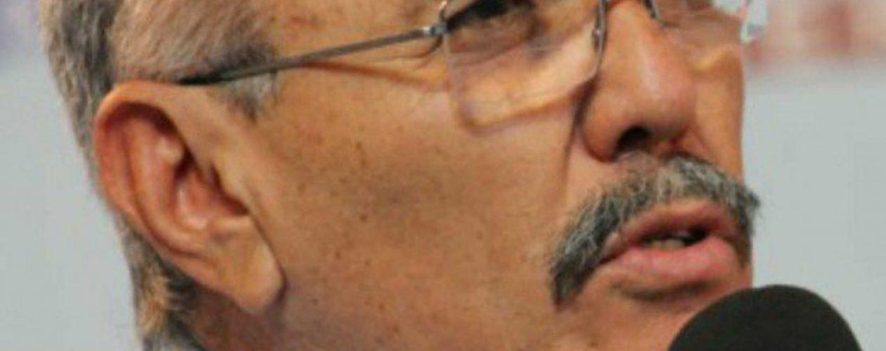 Ismael García: Gobierno no tiene intención de dialogar con la oposición
